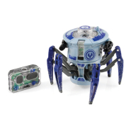 Hexbug võitlev ämblik, puldiga juhitav