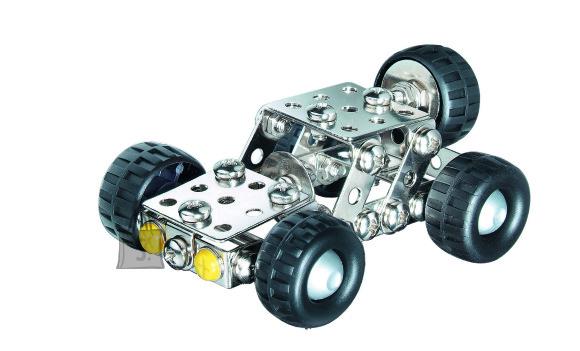 Eitech konstruktor mini Jeep
