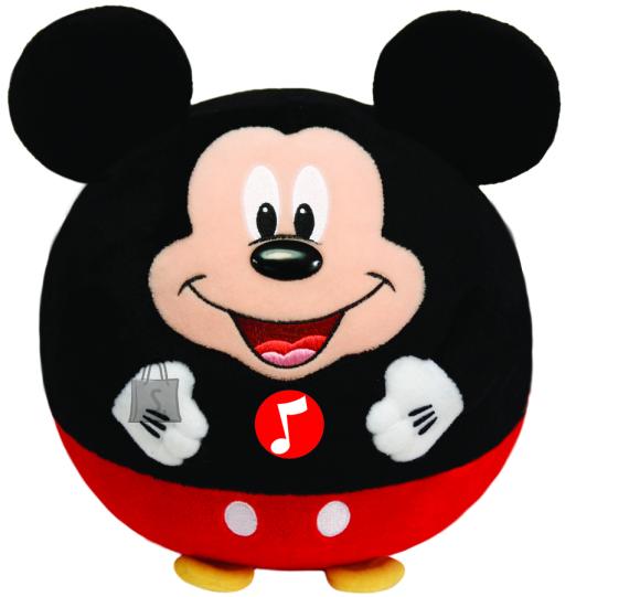 TY hiir Mickey 13cm