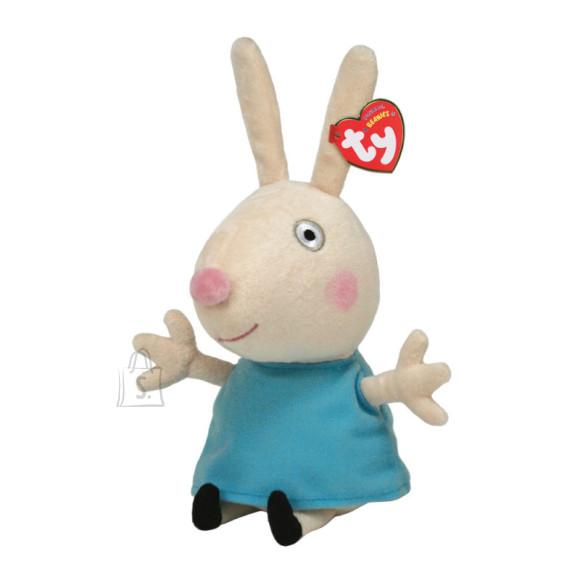 Peppa Pig jänes Rebecca/Janetta 14 cm
