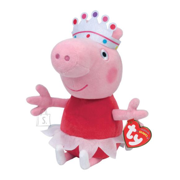 Peppa Pig baleriin Peppa 14 cm