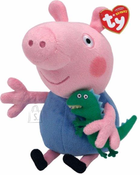 Peppa Pig põrsas George/Põssa Priidik 23 cm