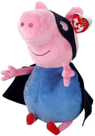 Peppa Pig superkangelane George/Põssa Priidik 23 cm