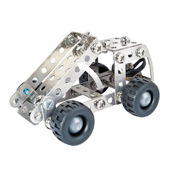 Eitech konstruktor kaevaja/veoauto