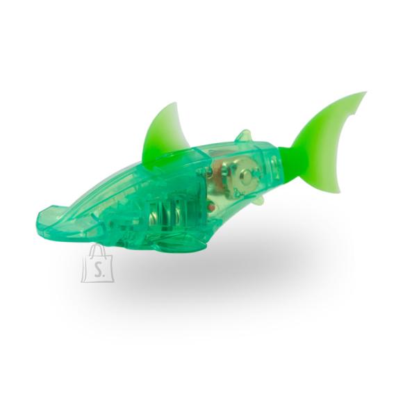 Hexbug kala Aqua Bot V2 LED tulega