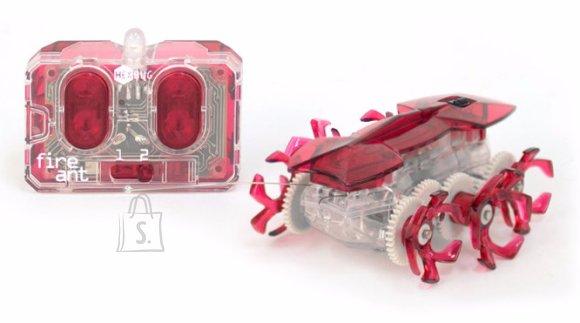 Hexbug robotsipelgas, puldiga juhitav ja LED-valgustusega