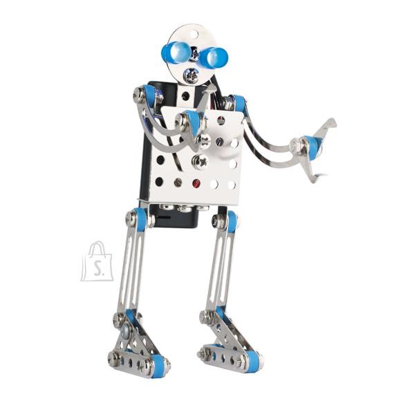 Eitech metallkonstruktor Robot
