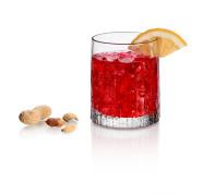 Borgonovo joogiklaas Oak, 285 ml, 3 tk