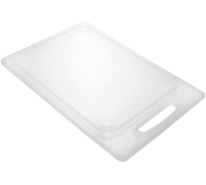 Plast Team suur lõikelaud, 45.6x31.1 cm