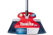 Arix Tonkita Dinamica kõrge õuehari varrega, 130 cm
