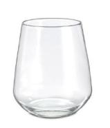 Borgonovo veiniklaasid Contea, 6 tk