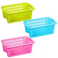 Plast Team Hoiukorv, erinevad värvid