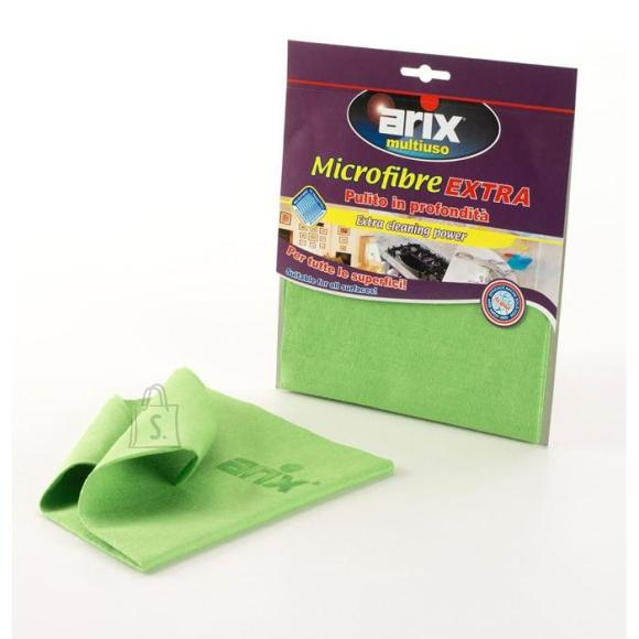 Arix mitmeotstarbeline mikrofiiberlapp Extra