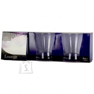 Royal Leerdam Viskiklaasid Libbey, 290 ml, 3tk