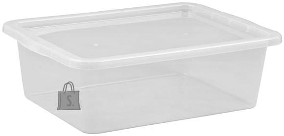 Plast Team kast Basic Bedroller, 59.5x39.5x16.9 cm