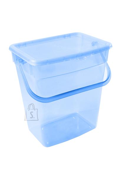 Plast Team Pesupulbri kast, 6 L