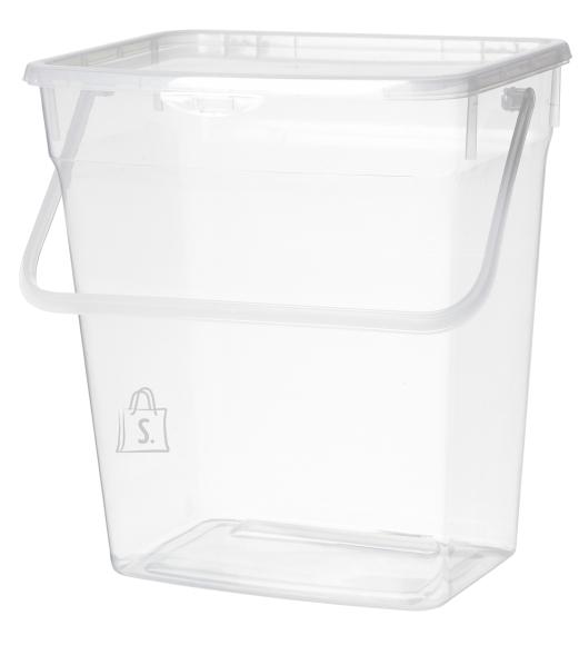 Plast Team Pesupulbri kast, 10 L