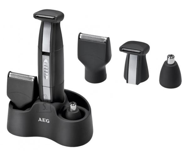 AEG AEG habemepiiraja / ninakarvatrimmer