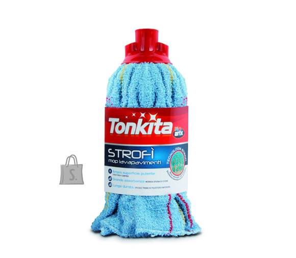 Arix Tonkita Strofi mopiotsik