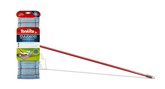 Arix Tonkita Puligenix põrandamopp teleskoopvarrega