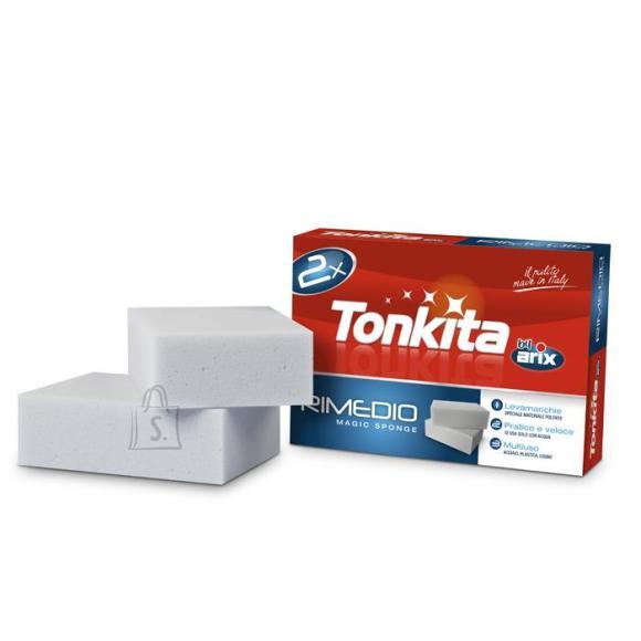Tonkita Tonkita Rimedio plekieemaldusnuustikud, 2 tk