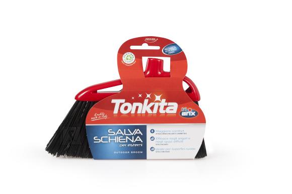 Tonkita Tonkita Salva õuehari