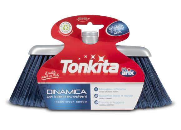 Tonkita Tonkita Dinamica õhuke õuehari