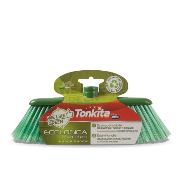 Tonkita Tonkita Eco õuehari - paksem