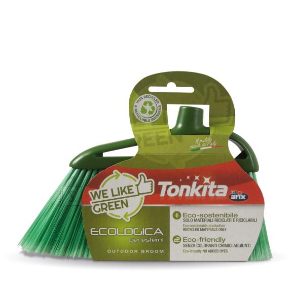 Tonkita Tonkita Eco õuehari - õhem
