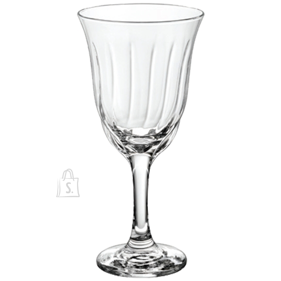 Borgonovo Giglio veiniklaasid, 6tk