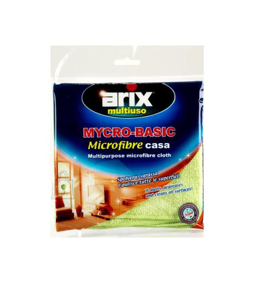 Arix mitmeotstarbeline mikrofiiberlapp Mycro-Basic