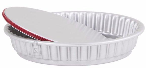 Wham lahtikäiv küpsetusvorm PushPan, madal
