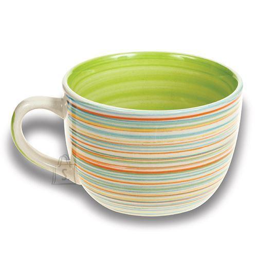 Nava Stoneware suur tass 500 ml