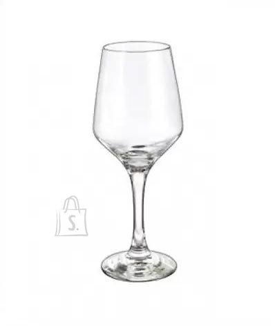 Borgonovo veiniklaasid Contea, 380 ml, 6 tk