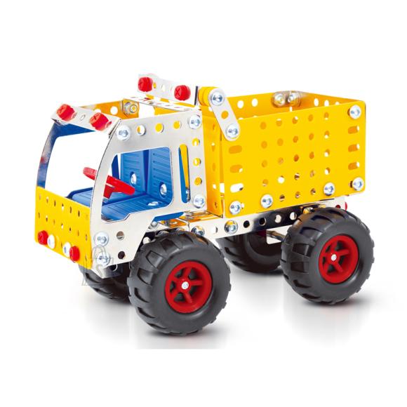Iron Commander Konstruktor veoauto kastiga