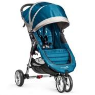Baby Jogger jalutuskäru City Mini Teal/Gray