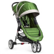 Baby Jogger jalutuskäru City Mini Lime/Gray