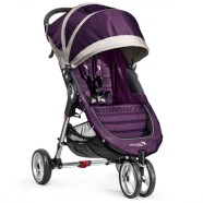 Baby Jogger jalutuskäru City Mini Purple/Gray