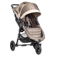 Baby Jogger jalutuskäru City Mini GT Sand/Stone