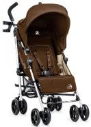 Baby Jogger jalutuskäru Vue Brown