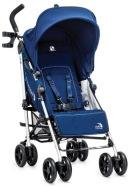 Baby Jogger jalutuskäru Vue Blue