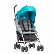 Baby Jogger jalutuskäru Vue Lite Aqua