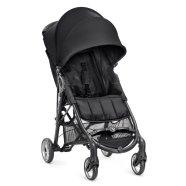 Baby Jogger jalutuskäru City Mini Zip Black