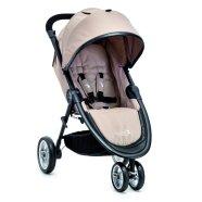 Baby Jogger jalutuskäru City Lite Tan