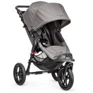 Baby Jogger jalutuskäru City Elite Gray
