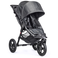 Baby Jogger jalutuskäru City Elite Charcoal