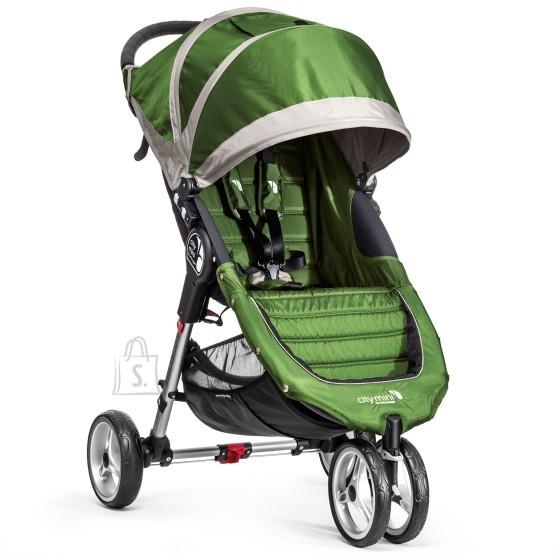 Baby Jogger jalutuskäru City Mini Lime/Gray