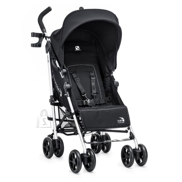Baby Jogger jalutuskäru Vue Black
