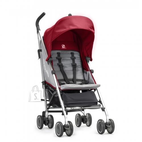 Baby Jogger jalutuskäru Vue Lite Cherry
