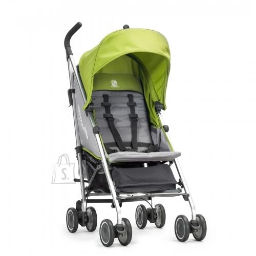 Baby Jogger jalutuskäru Vue Lite Citrus